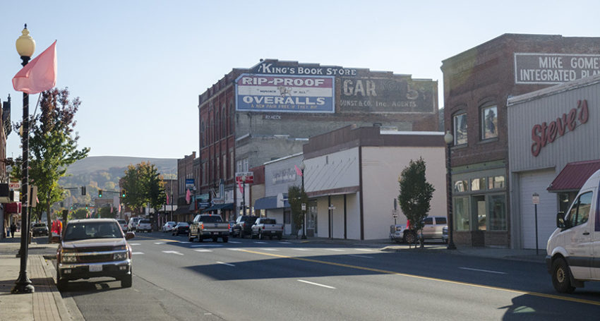 Colfax officials set to rezone downtown Tuesday night to expand
